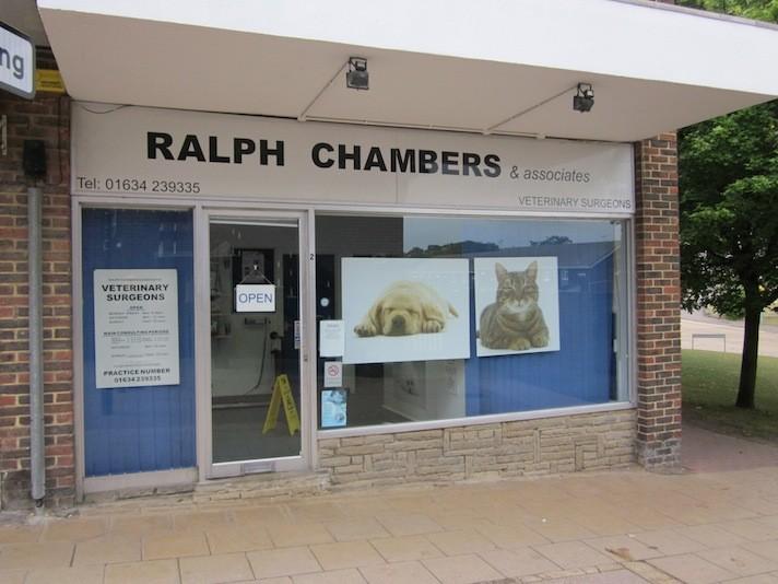 Ralph Chambers Vets